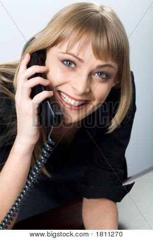 Talking By The Phone