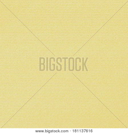 Seamless background with random elements. Tileable golden ornament. Dotted abstract background