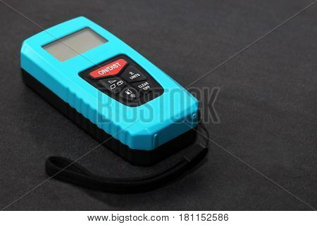 Blue laser rangefinder measuring instrument new technology