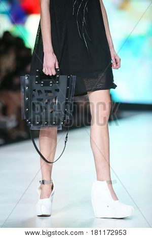 Bipa Fashion.hr Fashion Show 2017 : Marina Design, Zagreb, Croatia.