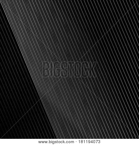 Dynamic Slanted Lines, Stripes Abstract Geometric Art. Oblique, Diagonal Lines Abstract Texture, Pat