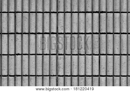 Brick Rectangular Background Wallpaper is a pattern