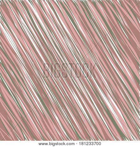 Abstract background shading. Color ink sloppy hatching schedule.