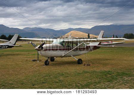 New Zealand General Aviation