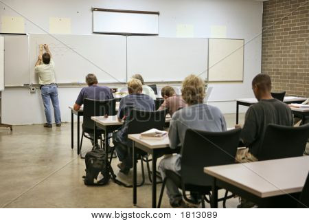 Adult Education - Calculus