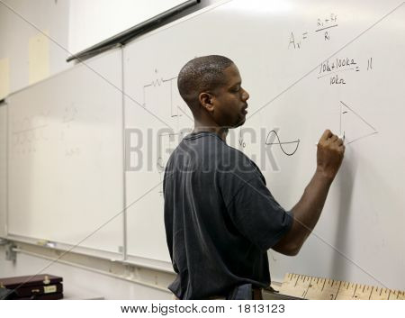 Advanced Math Student