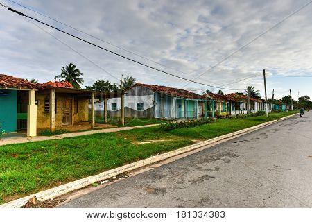 Puerto Esperanza, Cuba