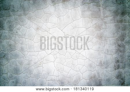 Gray background of the concrete wall texture.