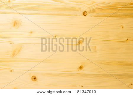 Stained Light Brown Oak Wood Texture Background