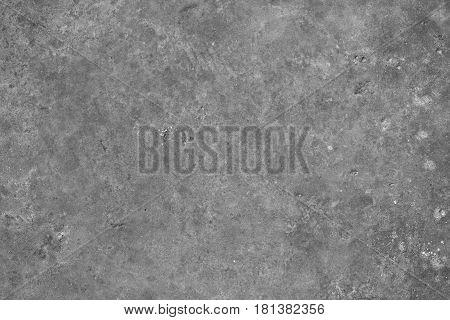 dark Grey Concrete flooring texture seamless background