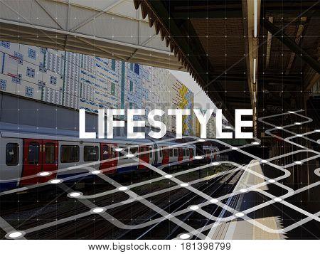 Lifestyle Hobby Interest Passion Behavior