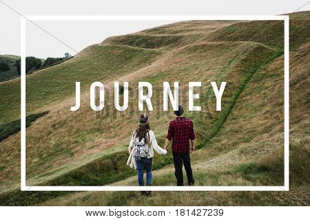 Discover Journey Let's Explore Adventure