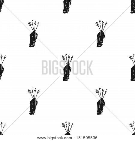 Lockpicks icon in black style isolated on white background. Crime pattern vector illustration.