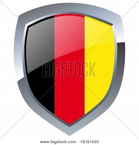 Deutschland-Emblem