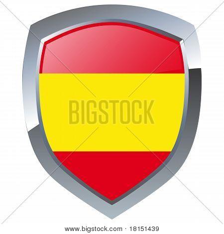 Spain Emblem