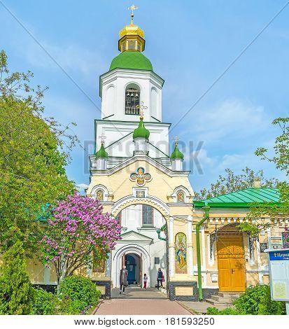 The Resurrection Church