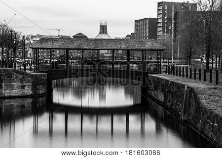 Dukes Dock
