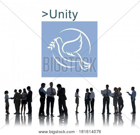 Friendship Unity Conformity Together Solidarity