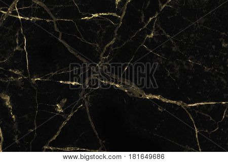 Marble patterned texture background, Abstract natural marble gold, Detailed of real genuine marble from nature.