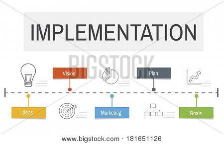 Expansion Way Success Implementation Business Venture