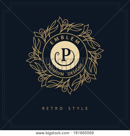 Modern Logo Design Vector Photo Free Trial Bigstock - Free modern logo templates