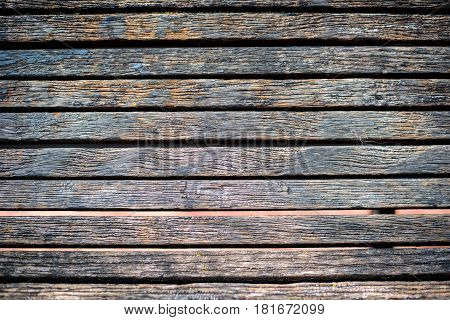Park Bench Background outside with blur out