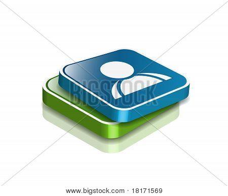 User Web Icon