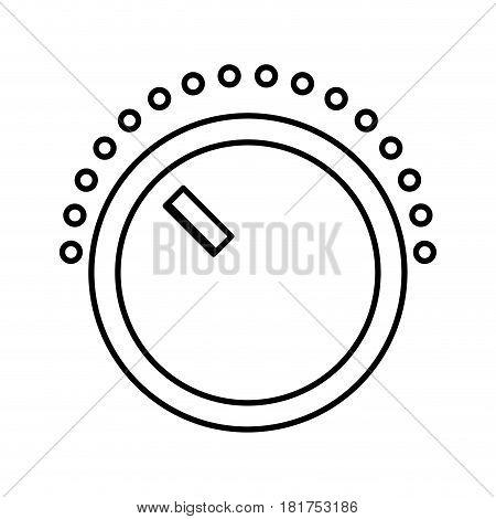 volume control isolated icon vector illustration design