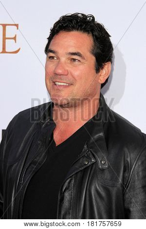 LOS ANGELES - APR 12:  Dean Cain at the