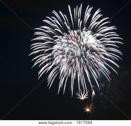 Tulsa 4Th Of July Fireworks 15