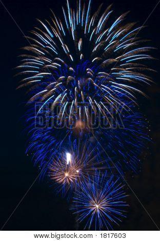 Tulsa 4Th Of July Fireworks 18