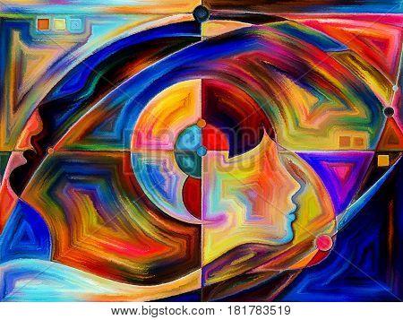 Vision Of Perception