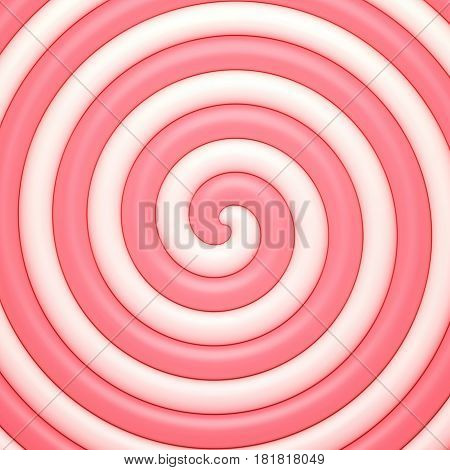Candy sweet abstract background. Vector illustration Eps 10