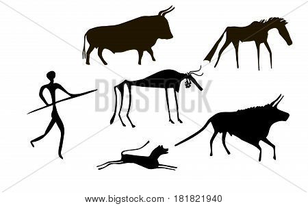 Primitive Herd