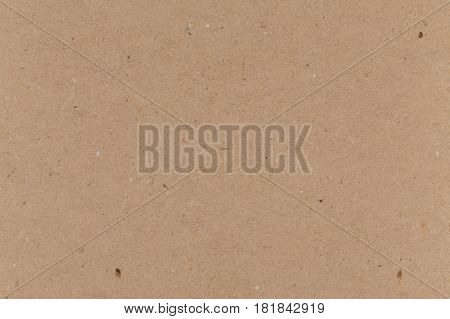 Dense Cardboard Texture Background