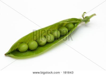 Like Peas In A Pod