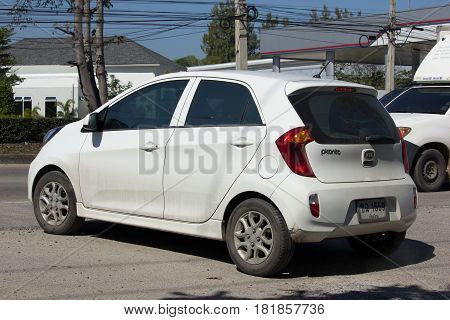Private Car, Kia Picanto K1, Product Of Korea