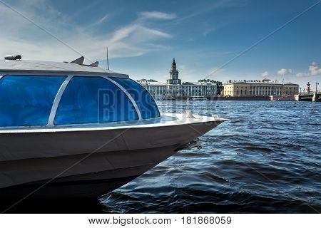 ST. PETERSBURG RUSSIA - JULY 11 2016: