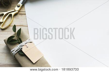 Handmade Decorating Equipment Design