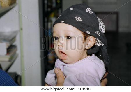 Du-rag Baby