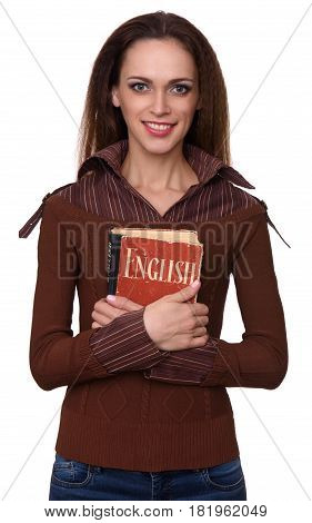 English Courses Concept
