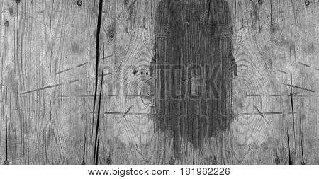Dirty Wood Background