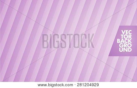 Abstract Violet Vector Background For Use In Design. Vector Textures. (tr: Menekse Vektorel Zemin.)