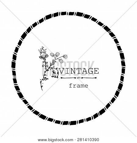 Retro Vintage Badges And Label Logo Graphics. Design Elements, Business Signs, Labels, Logos, Circle