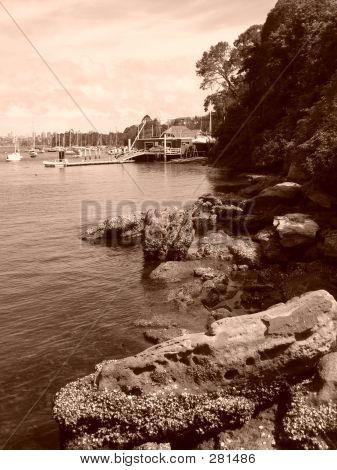 Harbours Edge