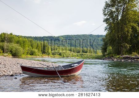 Mckenzie River Oregon Fly Fishing Trip In May