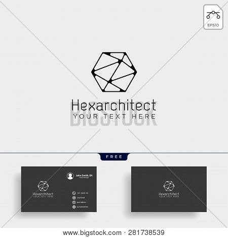Architecture Construction Logo Template Vector Icon Elements