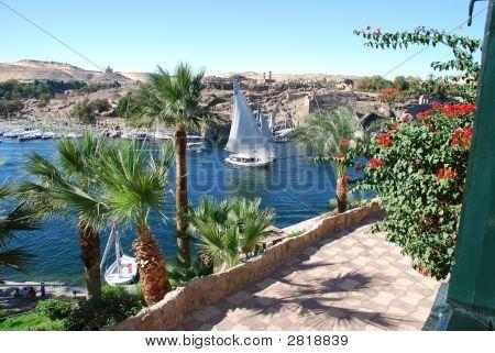 Aswan On The Nile Egypt Part 1 182