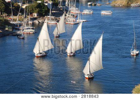 Fellucas On The Nile 3 Egypt Part 1 189