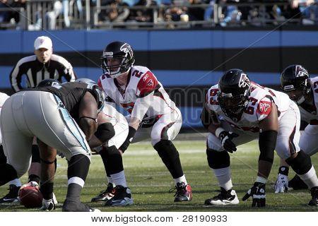 #2 Atlanta Falcons QB Matt Ryan